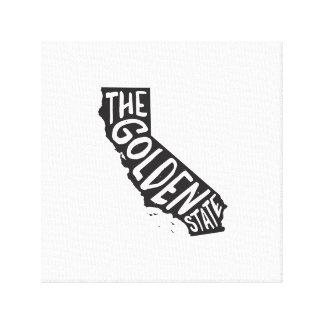 カリフォルニア: カリフォルニア キャンバスプリント
