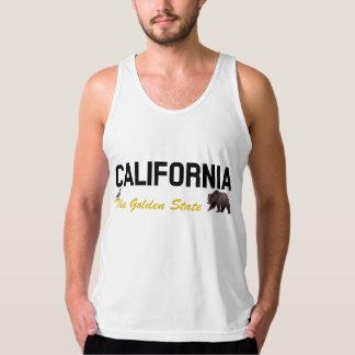 カリフォルニア-カリフォルニア タンクトップ