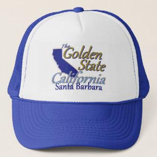 カリフォルニア キャップ