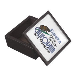 カリフォルニア ギフトボックス