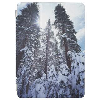 カリフォルニア、シエラネバダ山脈山9 iPad AIR カバー