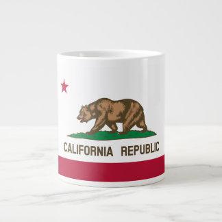 カリフォルニア ジャンボコーヒーマグカップ