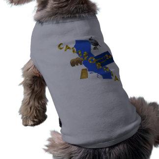 カリフォルニア ペット服