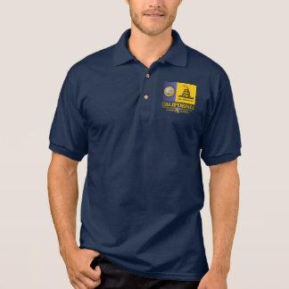 カリフォルニア(DTOM) ポロシャツ