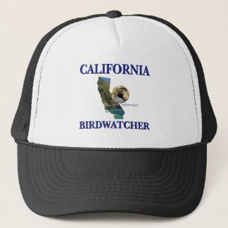 カリフォルニアBirdwatcher キャップ