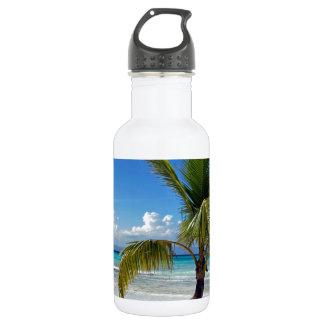 カリブのな楽園 ウォーターボトル