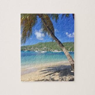 カリブのな楽園 ジグソーパズル