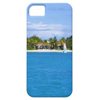 カリブのなiPhone 5の場合 iPhone SE/5/5s ケース