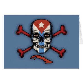 カリブのキューバ人 カード