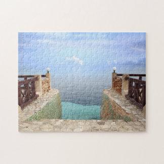 カリブ海のパズル ジグソーパズル