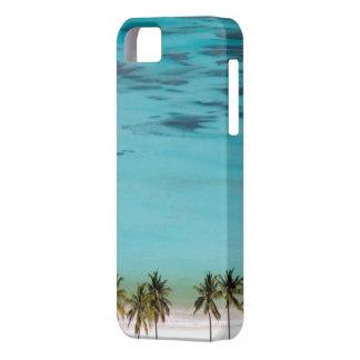 カリブ海のiPhone 5/5Sの場合 iPhone SE/5/5s ケース