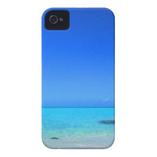 カリブ海 Case-Mate iPhone 4 ケース