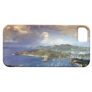 カリブ、アンチグア iPhone SE/5/5s ケース