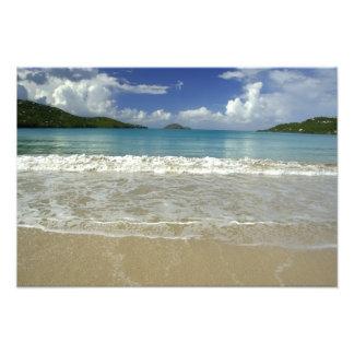 カリブ、米国バージン諸島、セントトーマス、3 フォトプリント