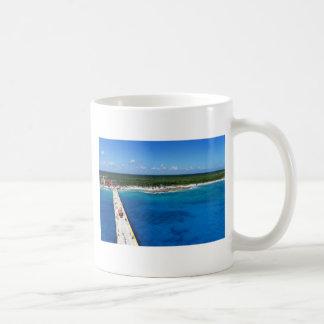 カリブSapphire.JPG コーヒーマグカップ