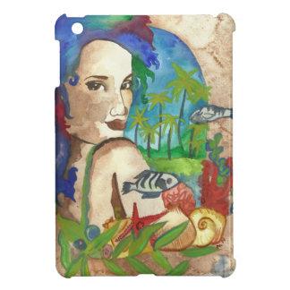 カリュプソーのiPad Miniカバー iPad Miniケース