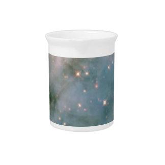 カリーナの明るい星雲 ピッチャー