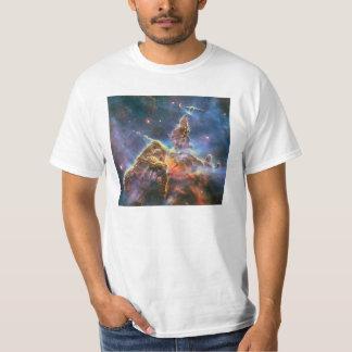 カリーナの星雲のティー Tシャツ
