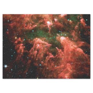 カリーナの星雲の宇宙天文学科学の写真 薄葉紙