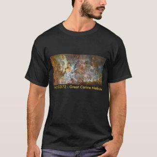 カリーナの星雲のTシャツ Tシャツ