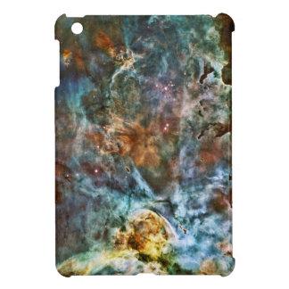 カリーナの星雲は、惑星衝突します変わります iPad MINIカバー