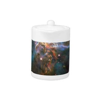 カリーナの星雲