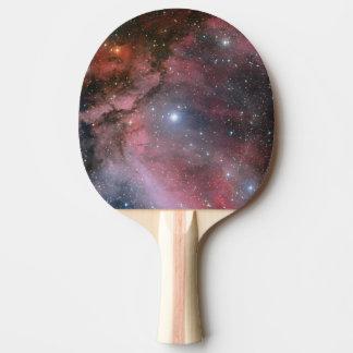 カリーナの星雲、オオカミRayetの星WR 22 卓球ラケット