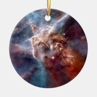カリーナの星雲 セラミックオーナメント