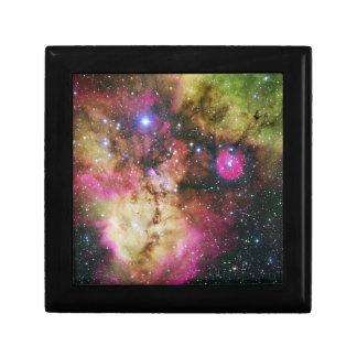 カリーナの星雲-息もつけないほど宇宙 ギフトボックス