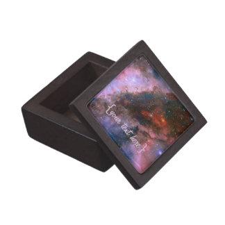 カリーナの星雲-私達の息もつけないほど宇宙 ギフトボックス