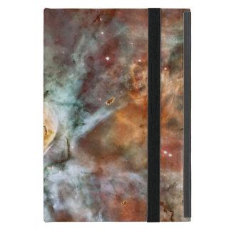 カリーナの星雲Powiscases iPad Mini ケース