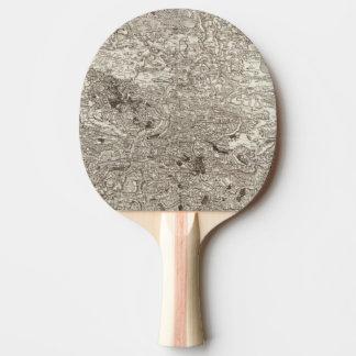カルカソンヌ 卓球ラケット