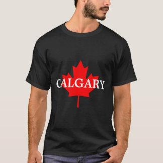 カルガリーのTシャツ Tシャツ