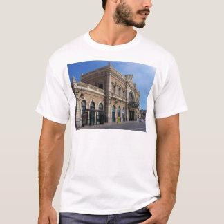 カルタヘナの場所 Tシャツ