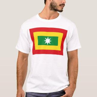 カルタヘナの旗 Tシャツ