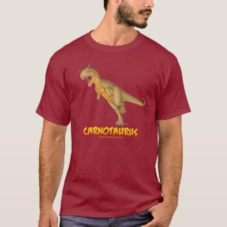 カルノタウルスSastrei Tシャツ