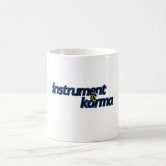 カルマの楽器 コーヒーマグカップ