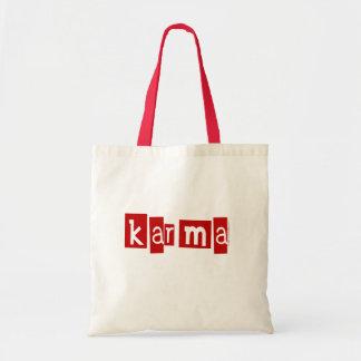 カルマ トートバッグ