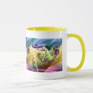 カルマKrystal マグカップ