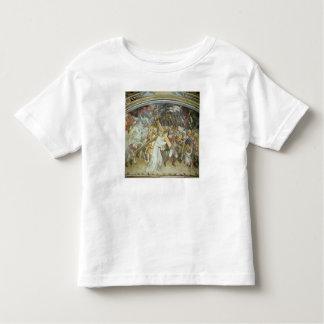 カルヴァリーへの道 トドラーTシャツ
