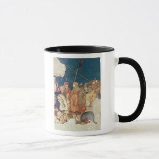 カルヴァリー マグカップ
