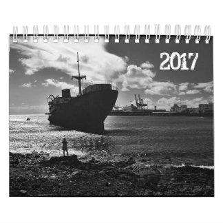 カレンダー2017年 カレンダー