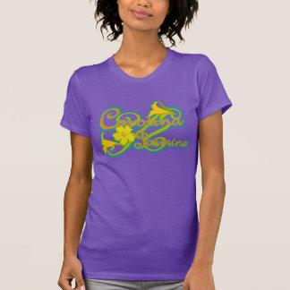 カロライナのジャスミン Tシャツ