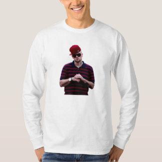 カロライナの前部か背部01 Tシャツ