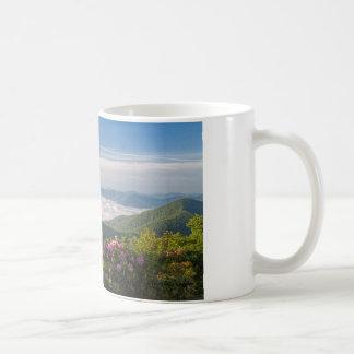 カロライナの天国 コーヒーマグカップ