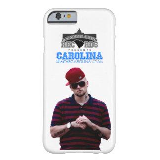 カロライナのiPhoneの場合 Barely There iPhone 6 ケース