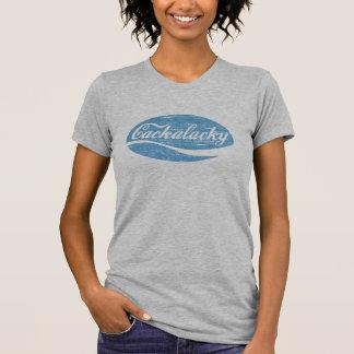 カロライナ愛 Tシャツ