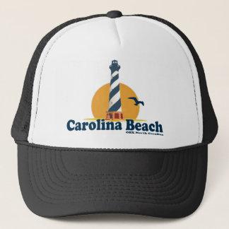 カロライナ浜 キャップ