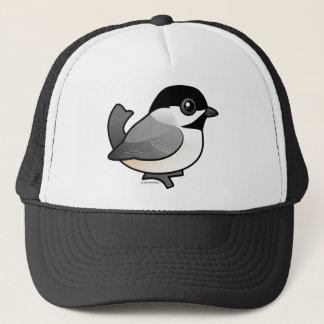 カロライナ《鳥》アメリカゴガラ キャップ