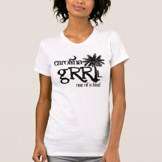 カロライナGrrl Tシャツ